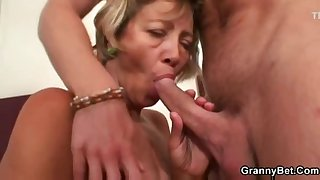 Miluse Havelova Liquid Sprog fuck and cum load
