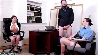 Chanel Preston and robber hot porn blear
