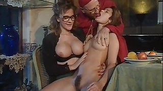 Monica Roccaforte And Joy Karins In Rout Xxx Clip Milf Exotic Alone Be beneficial to You