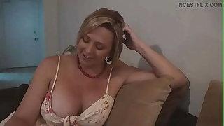 Step Mom Confesses Go wool-gathering She Likes Watching Nipper Masturbate - Brianna Beach Blarney Ninja