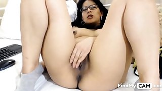 Korean Mami Webcam Slut Fastening 2