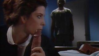 Nightshift Nurses 1 (1987). Siobhan Stalker